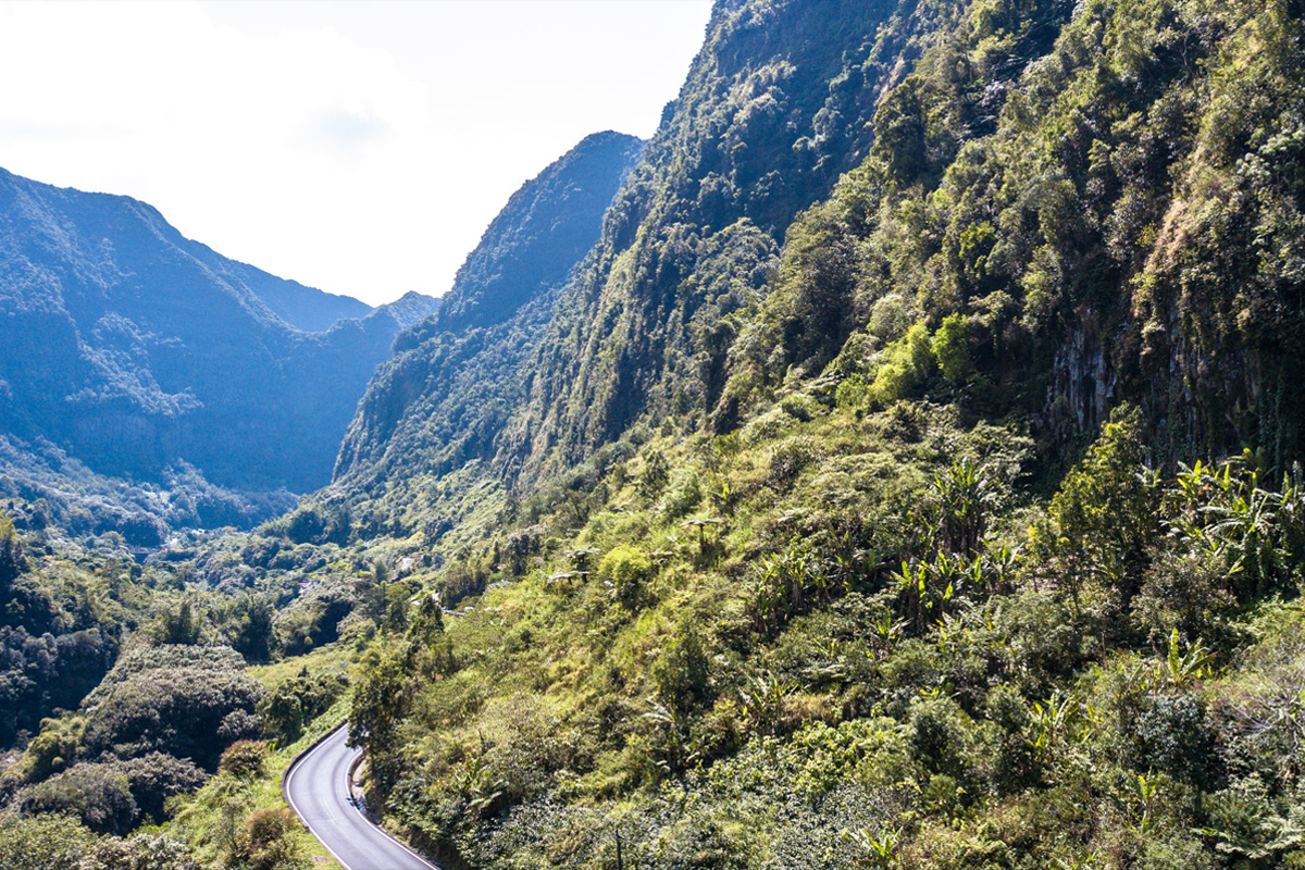 La Réunion Tipps, Rundreise, Roadtrip, Route, Highlights