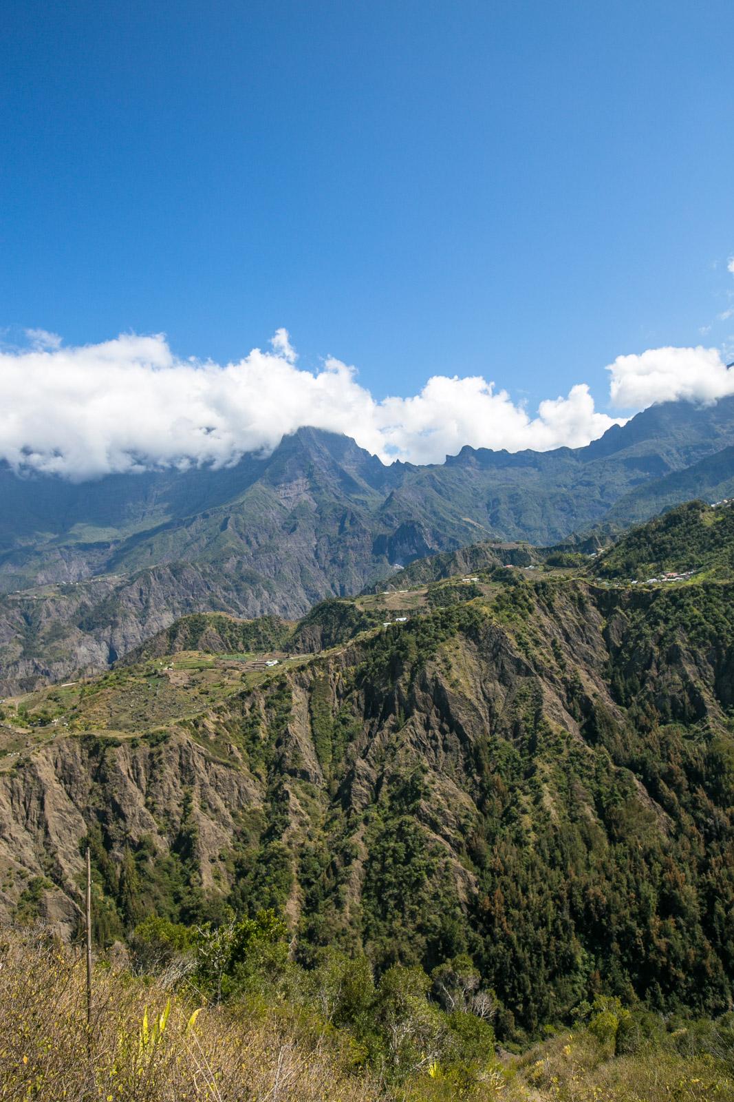 Cilaos, La Reunion