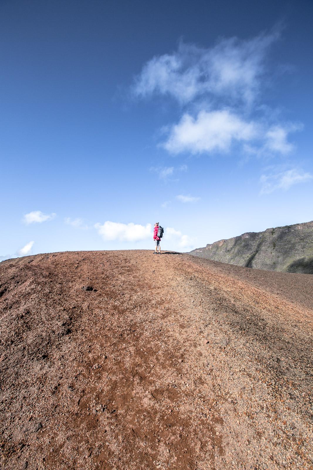 Piton de la Fournaise Wanderung, La Reunion Rundreise, Tipps