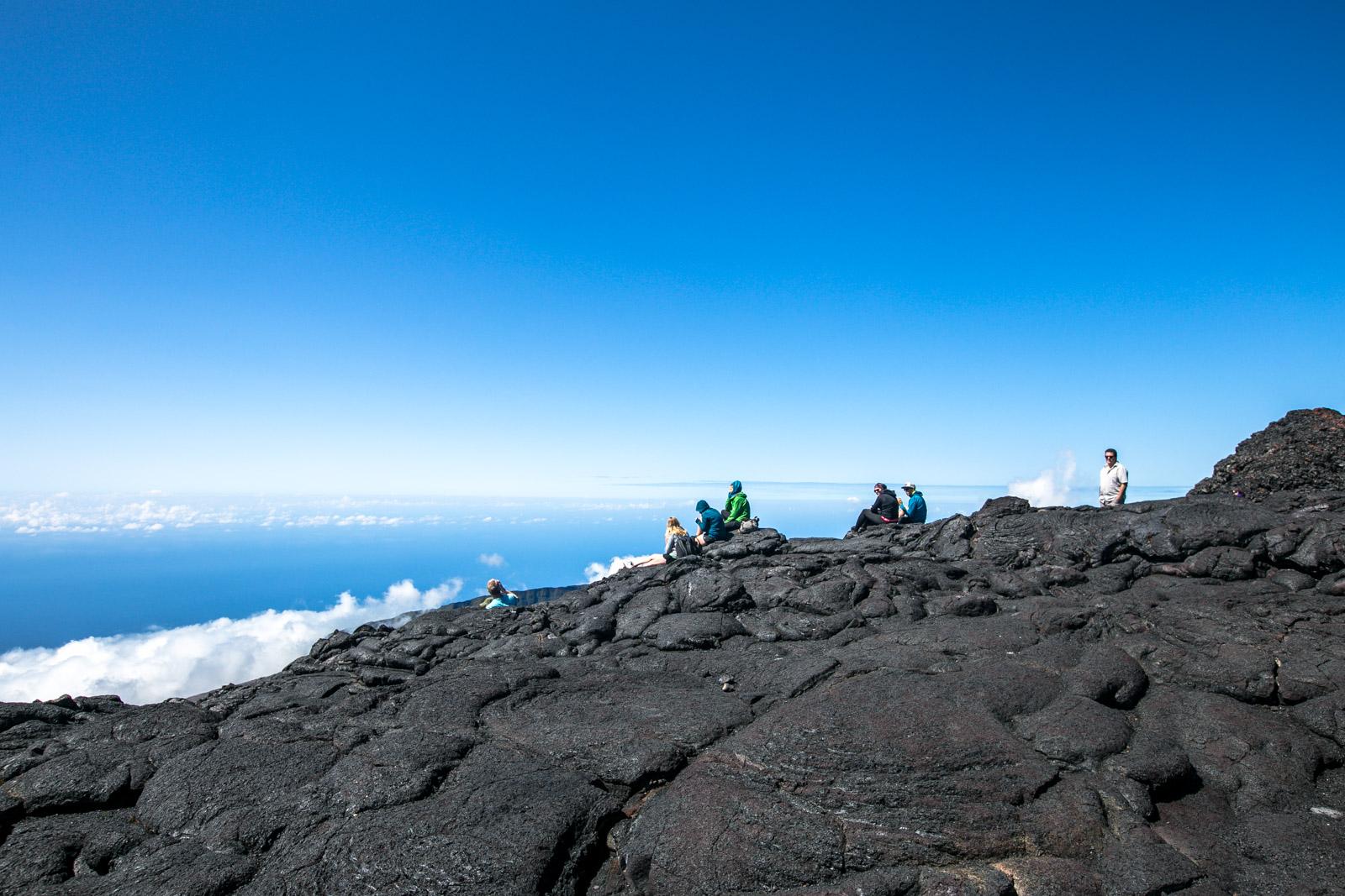 Piton de La Fournaise, Wanderung, La Reunion Tipps, Sehenswürdigkeiten