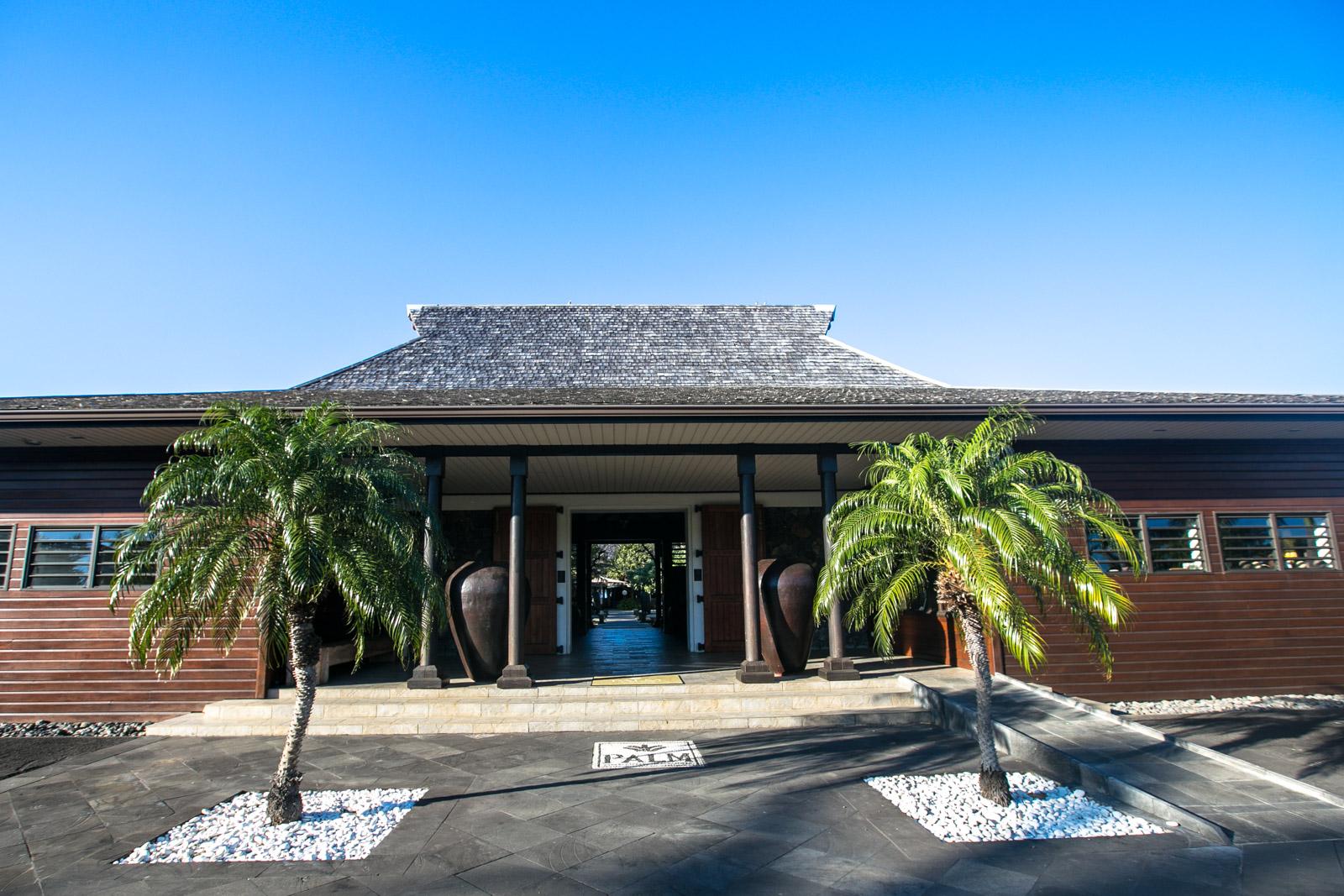 Palm Hotel La Reunion, Unterkünfte La Reunion, Hotels, Rundreise, Roadtrip, Tipps
