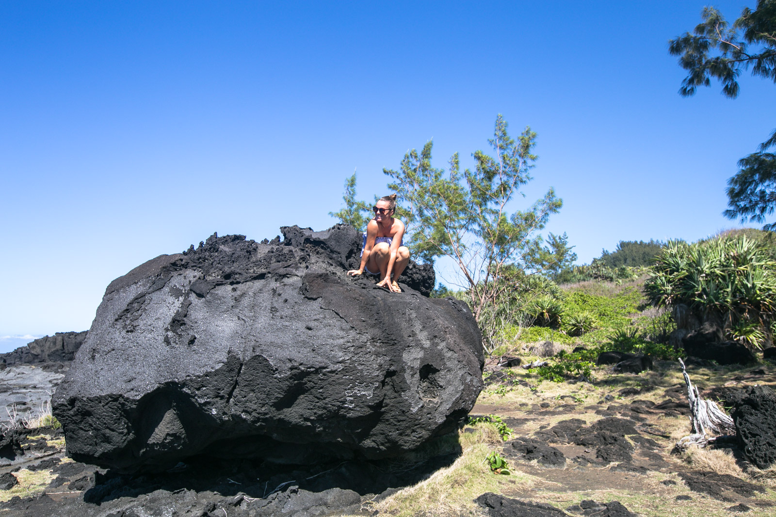 Cap Jaune La Reunion, Tipps, Sehenswürdigkeiten, La Reunion Wanderungen
