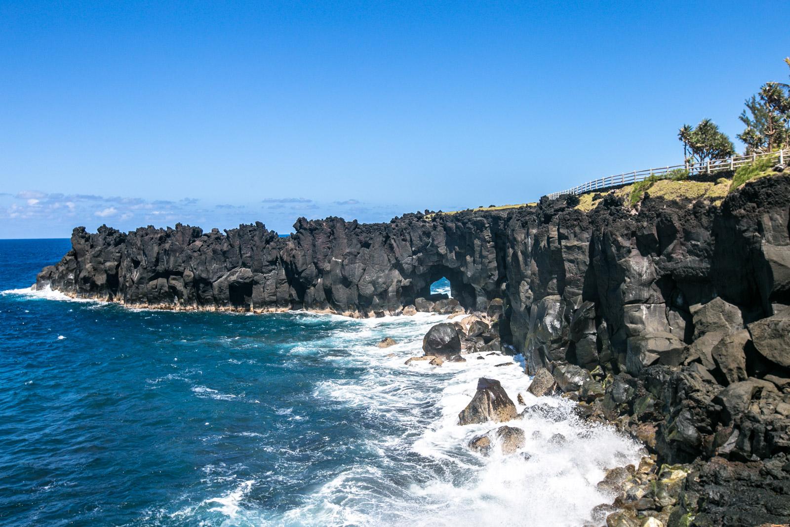 La Réunion Sehenswürdigkeiten, La Réunion Highlights, Cap Méchant, TIpps