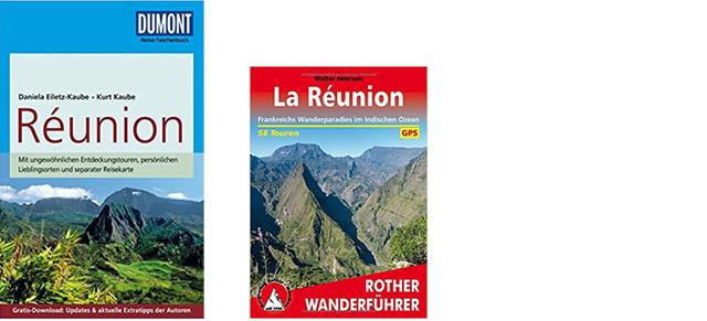 La Réunion Rundreise, Roadtrip, Reiseführer