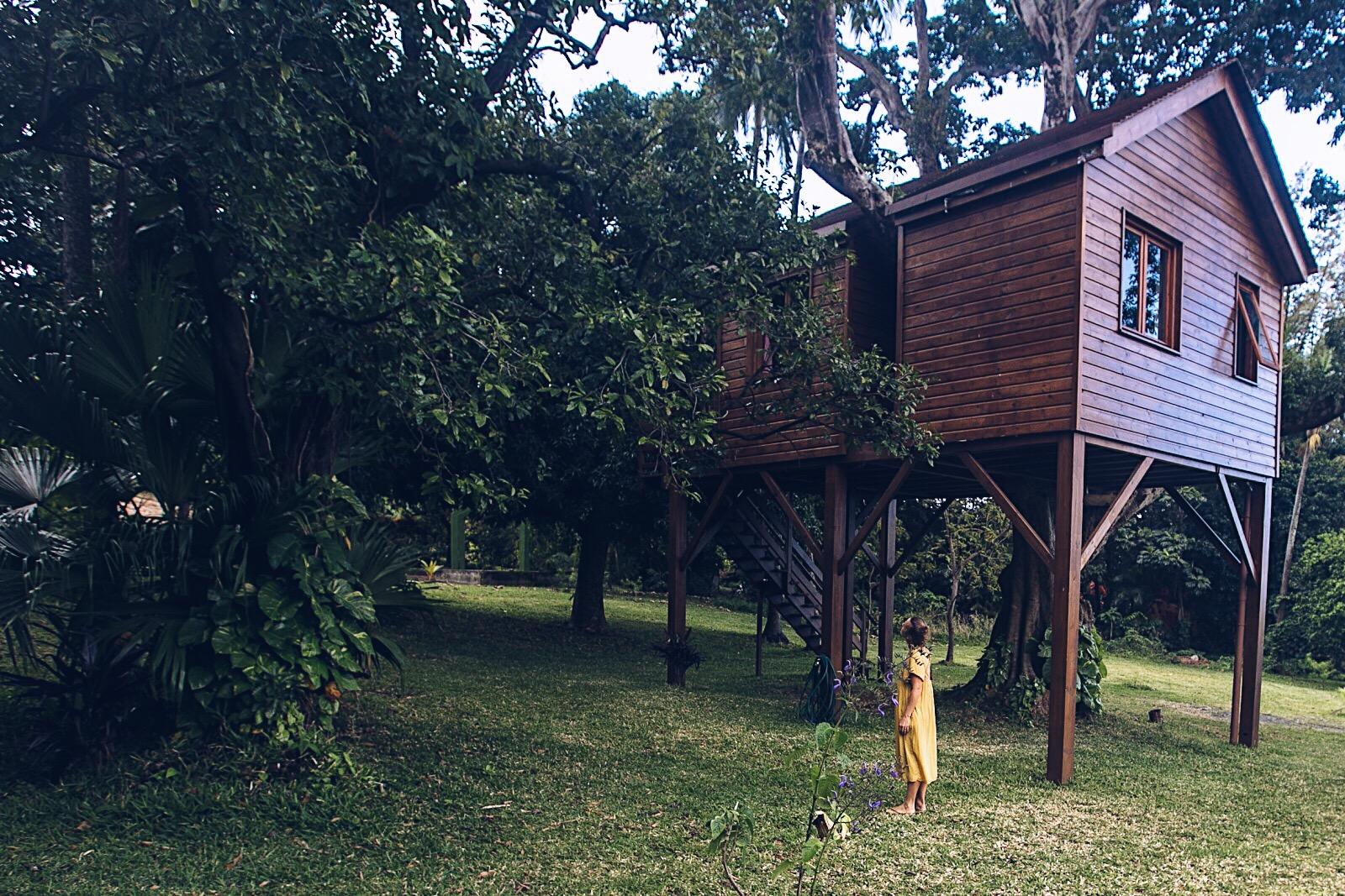 La Reunion roadtrip, rundreise, les terrasses de niagara, la reunion unterkünfte