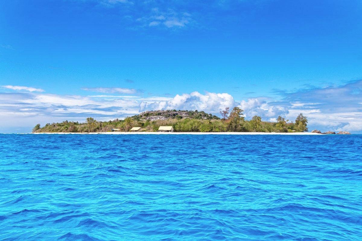 Cousin Island Seychellen, Ausflüge Seychellen