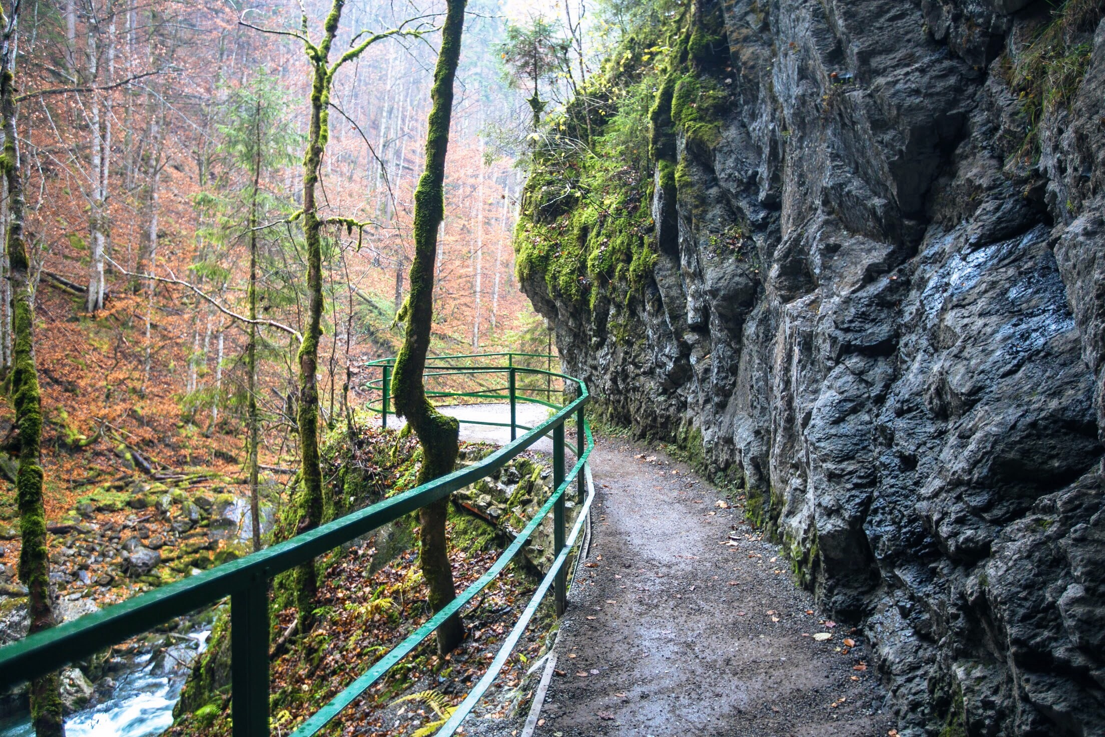 Breitachklamm, Ausflüge im Allgäu, Bayern, Aktivitäten, ausflugsziele allgäu