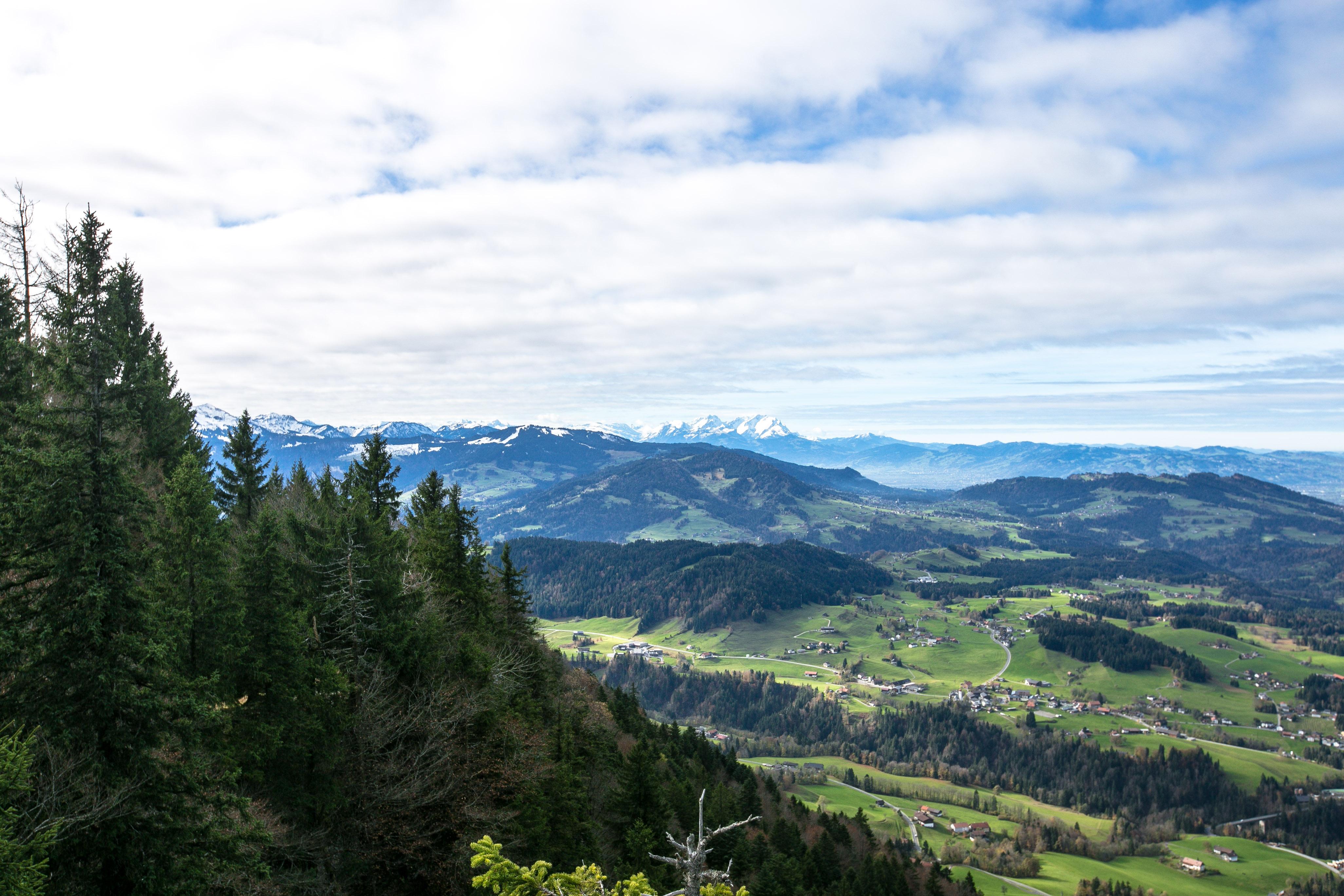 Ausflüge im Allgäu, Imbergbahn, Kojenstein, Alperlebnispfad