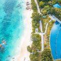 Raffles Praslin Seychellen Villa , Hotels Seychellen