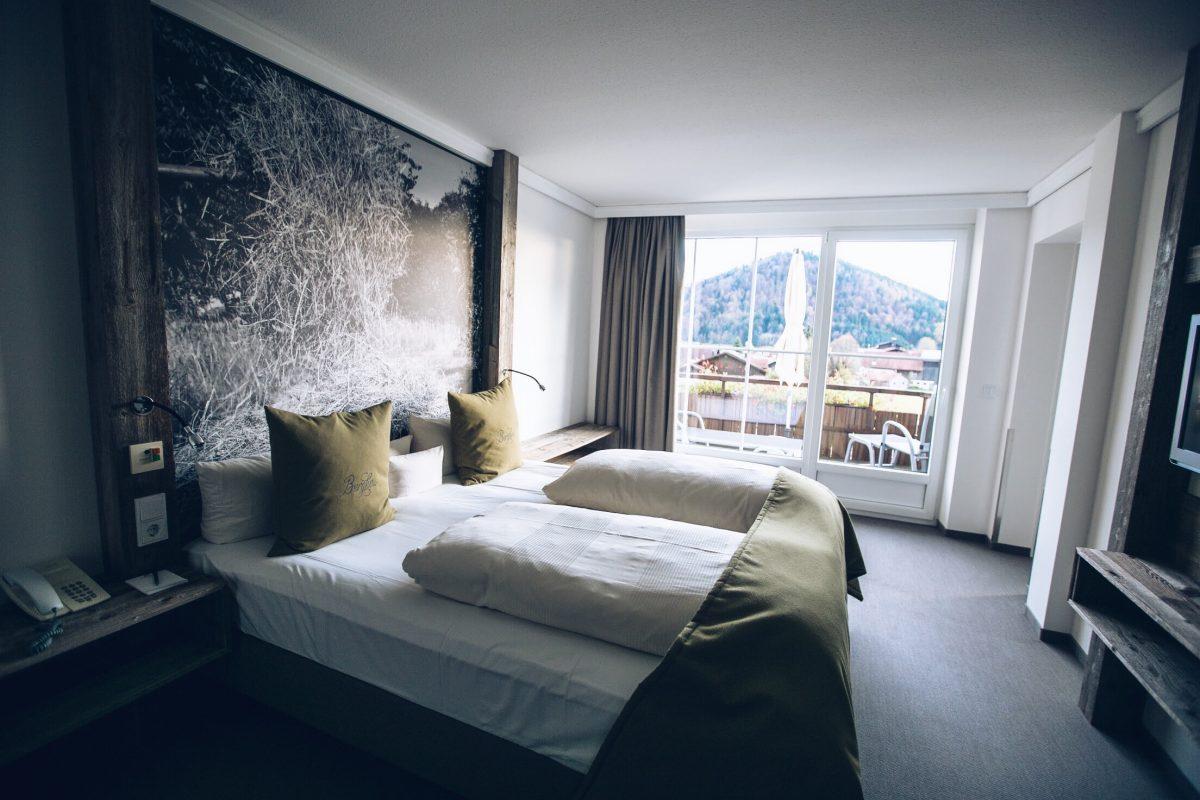 Haubers Alpenresort Oberstaufen