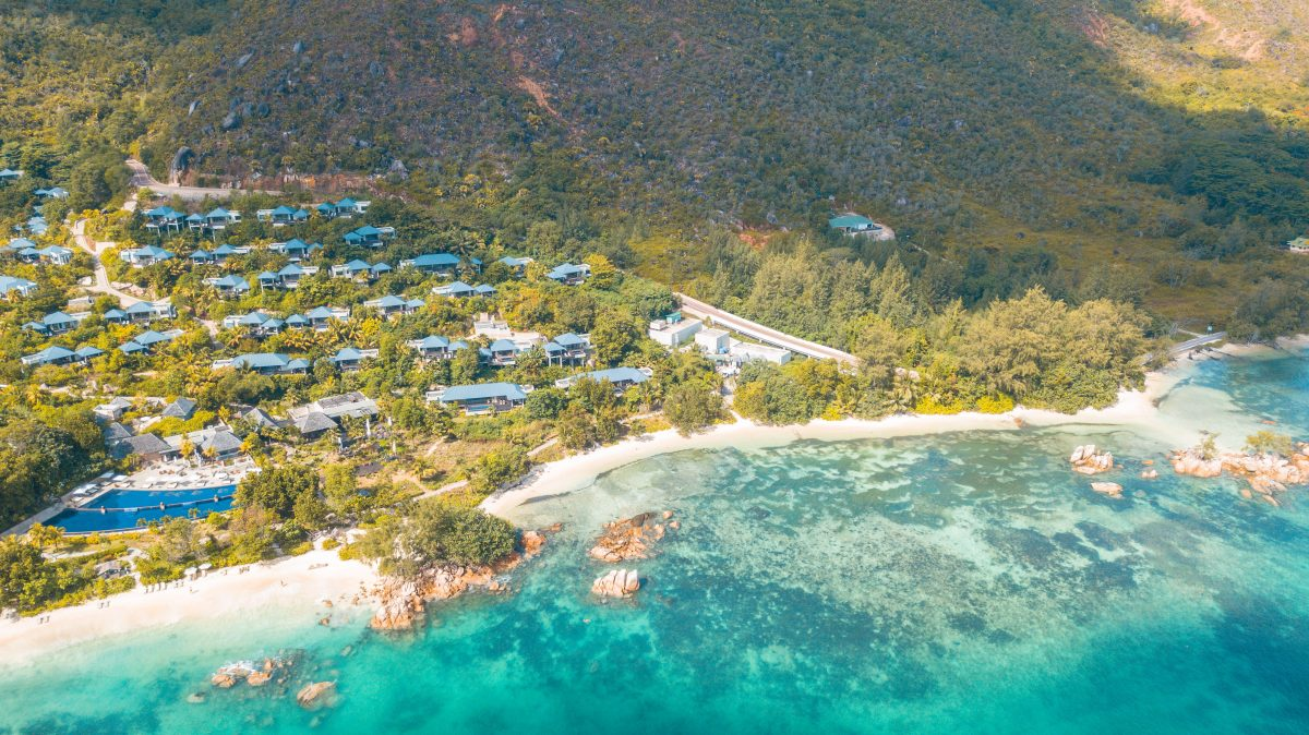 Raffles Praslin Seychellen , Hotels Seychellen, Unterkünfte Tipps