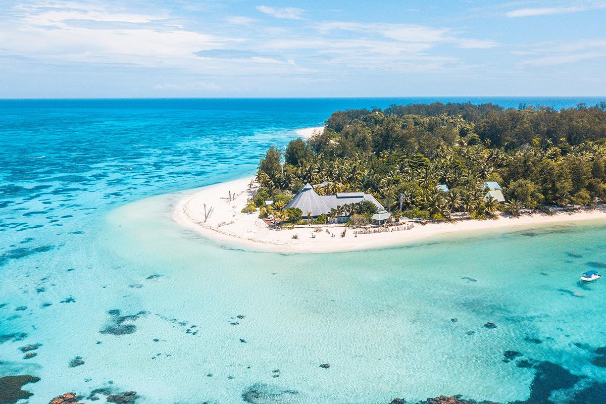 Denis Island Resort Seychelles