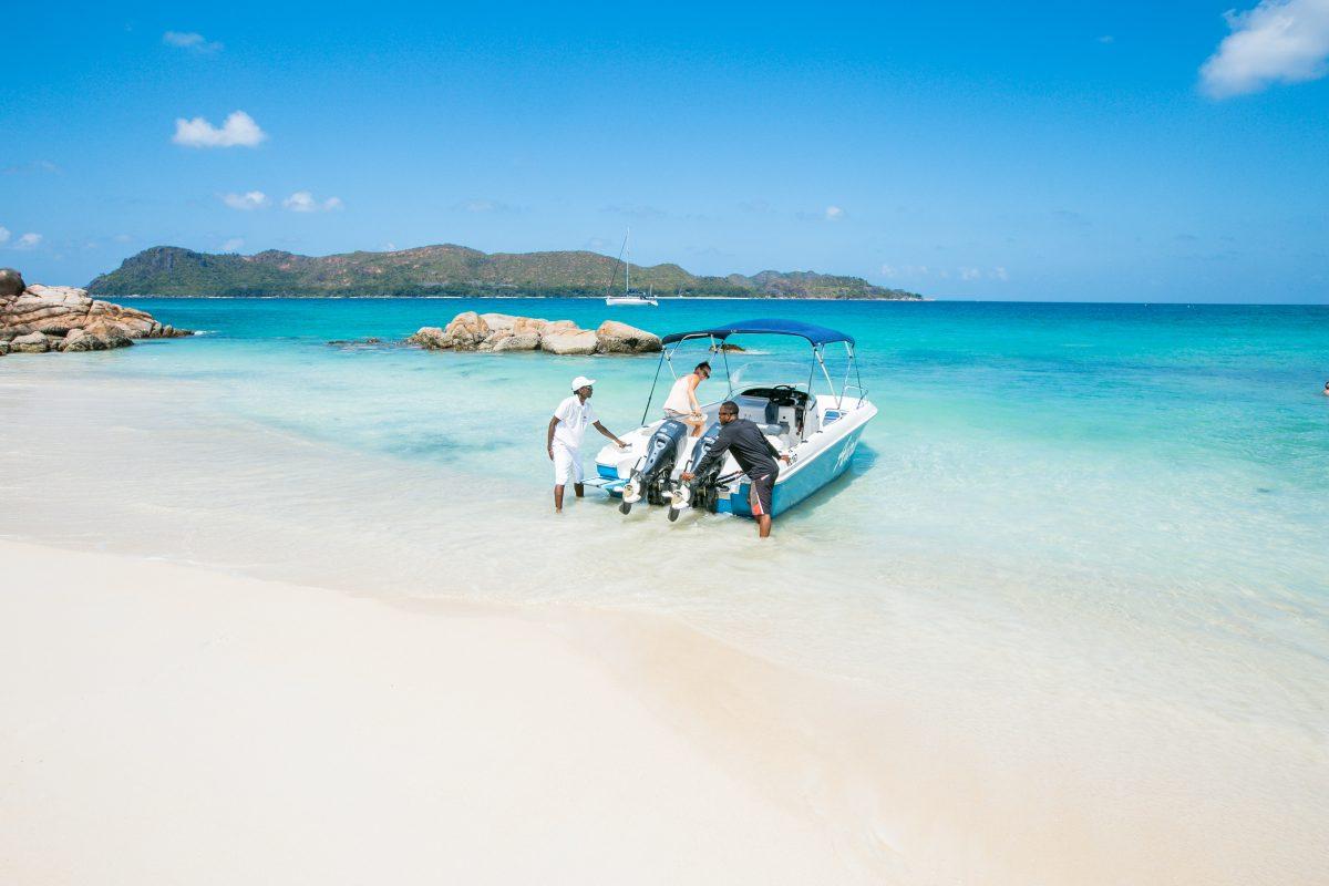 Curieuse Seychellen, Tipps Praslin