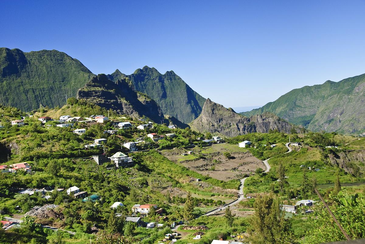 La Réunion Highlights, Tipps, Sehenswürdigkeiten, Cilaos
