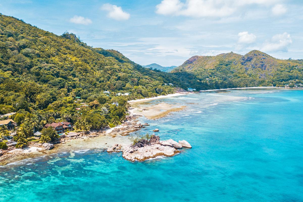 seychellen inseln, die inseln der Seychellen , Überblick