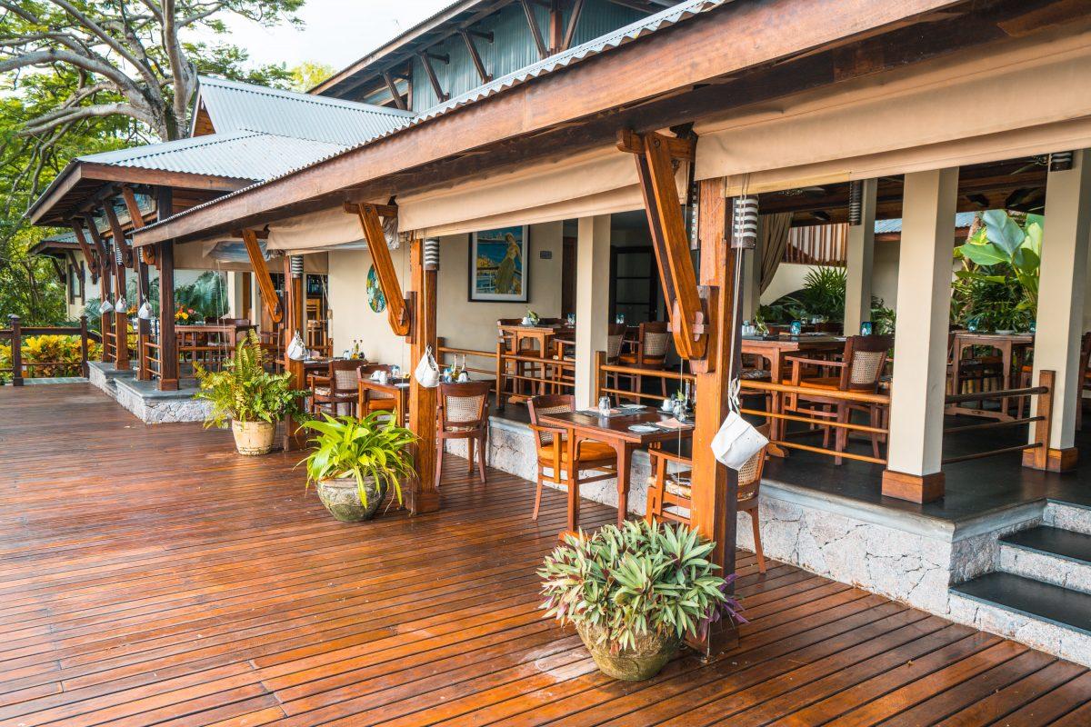 Enchanted Island Resort, Seychellen, Hoteltest