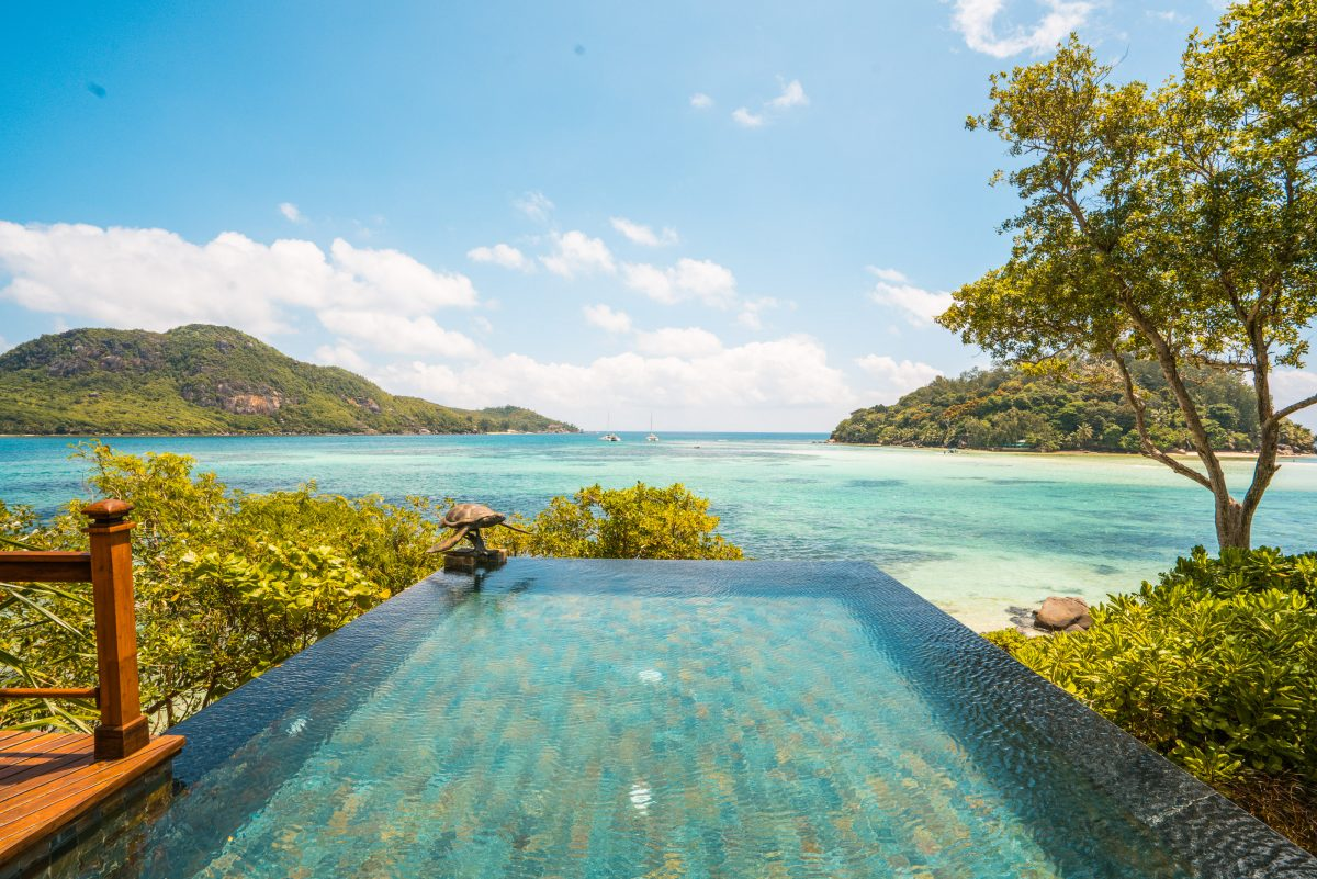 JA Enchanted Island Resort, Seychellen