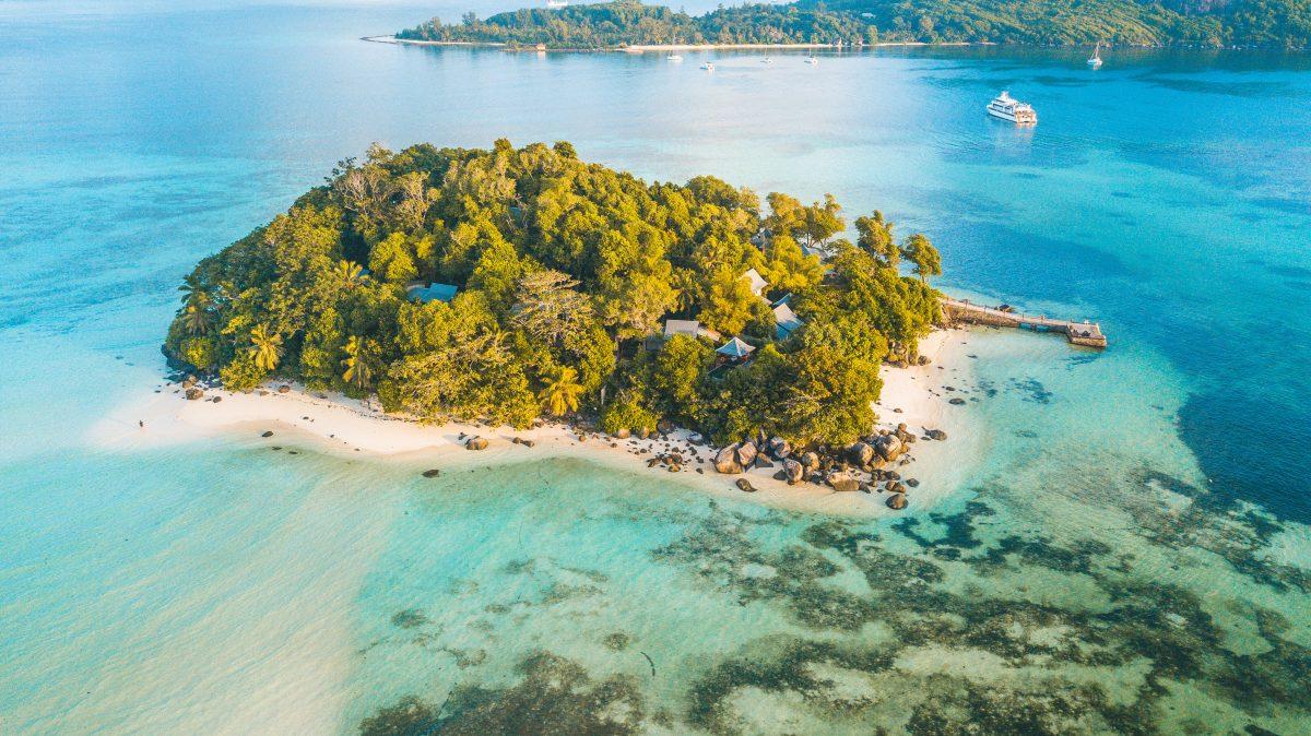 Enchanted Island Resort, Seychellen