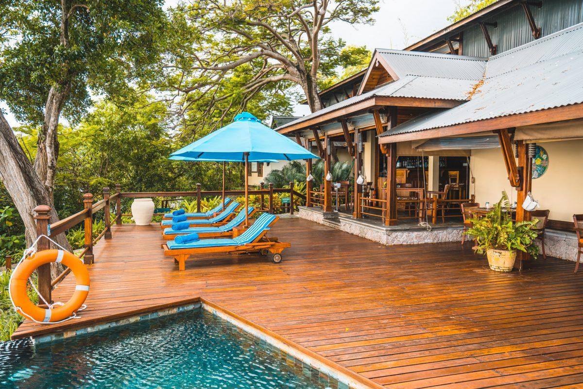 JA Enchanted Island Resort, Seychellen