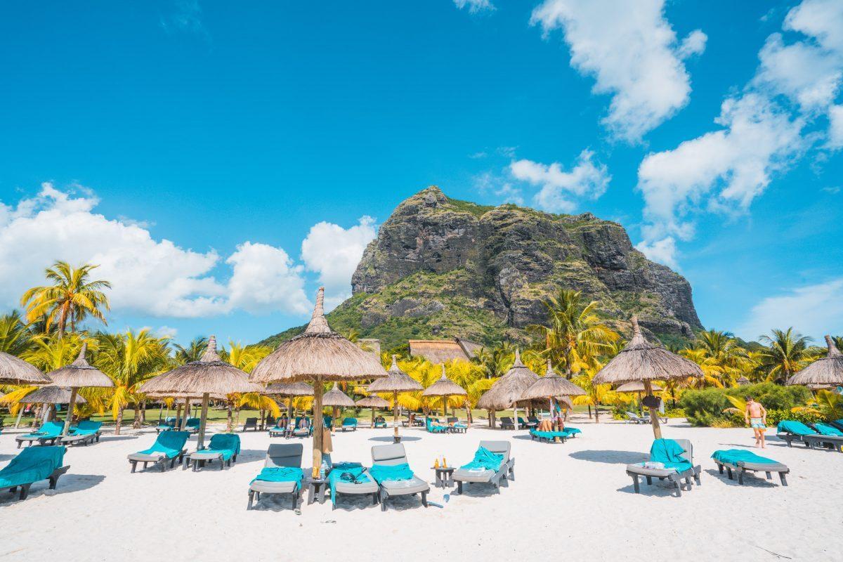 Le Morne Mauritius, Roadtrip, Rundreise, Strände