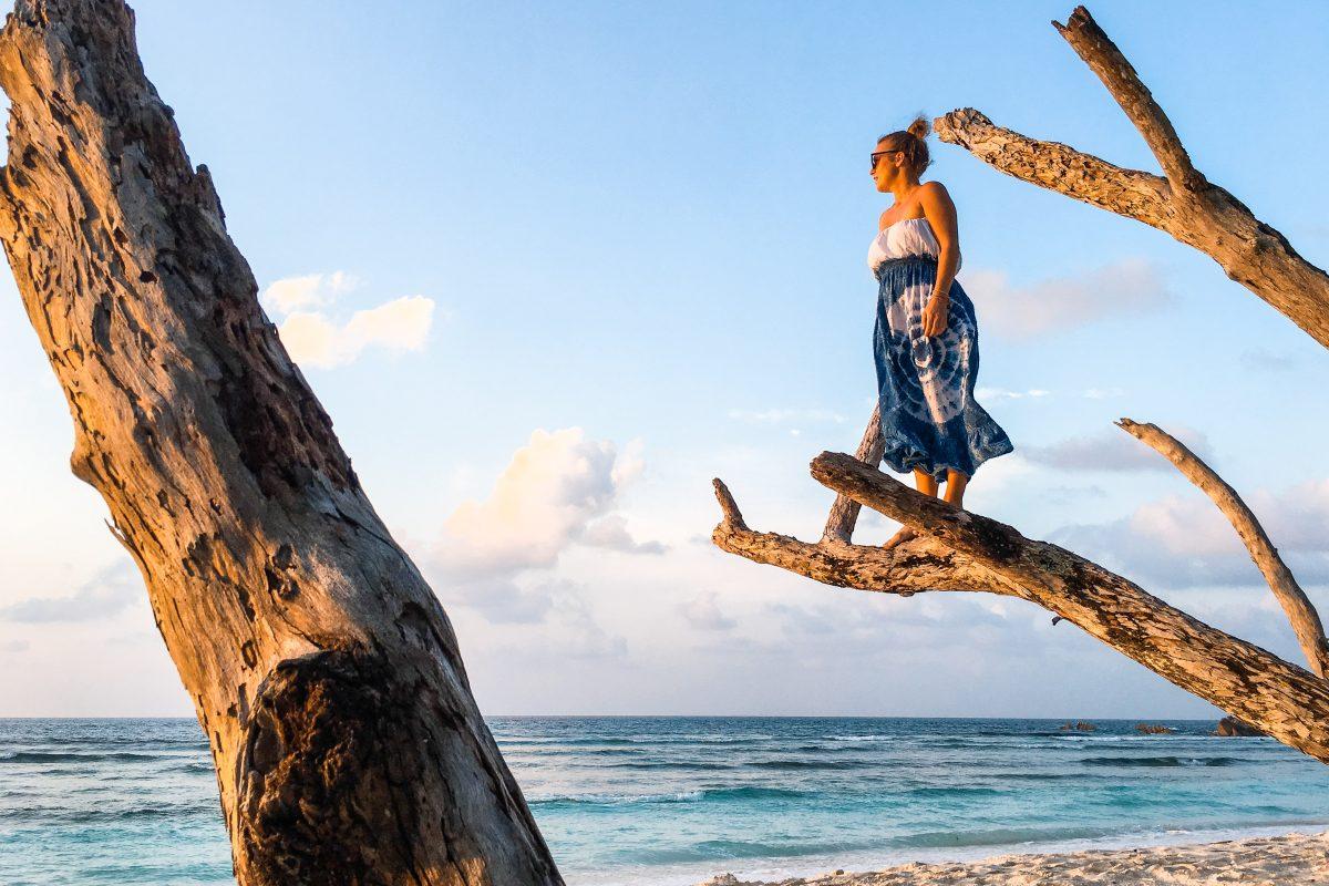 Auswandern auf die Seychellen, Inselalltag, Aussteigen, Leben auf einer Insel