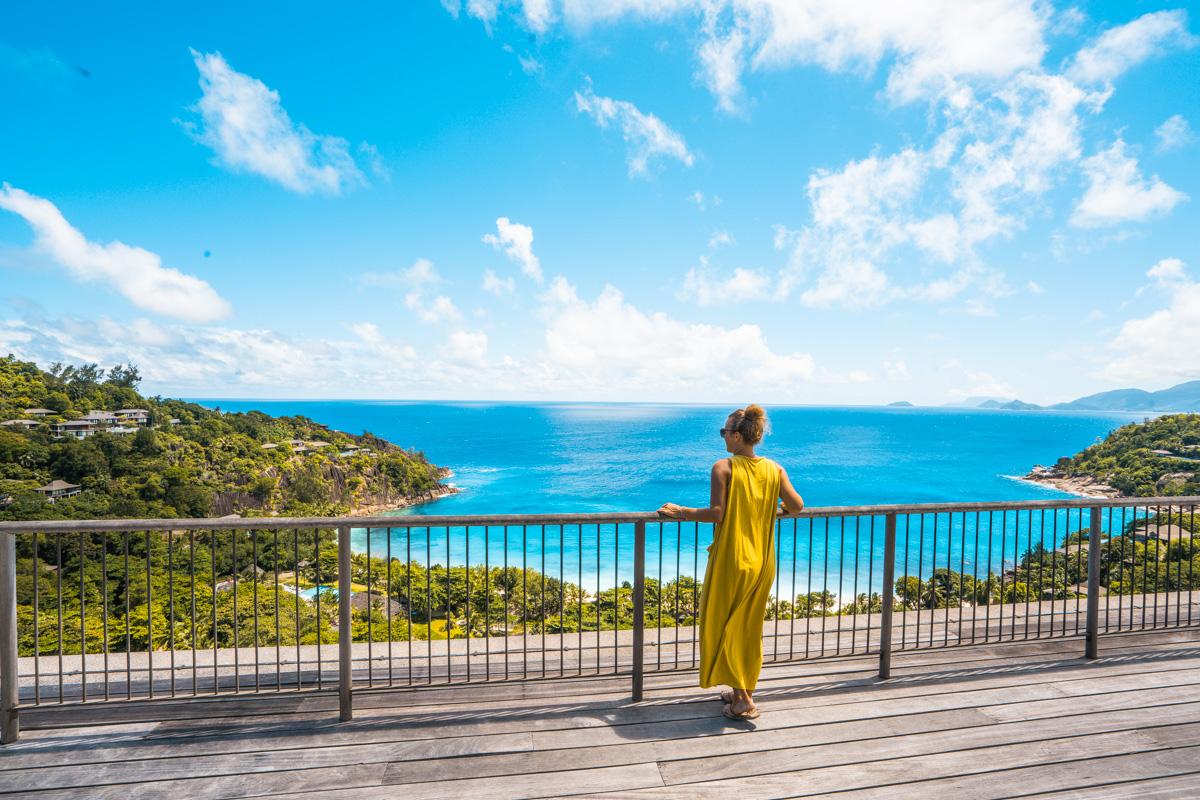 Four Season Resort Mahé Seychellen, Resorts Seychellen, Unterkünfte, Hoteltest
