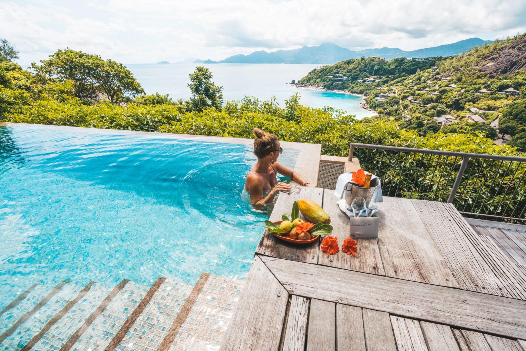 Four Seasons Seychellen Mahé