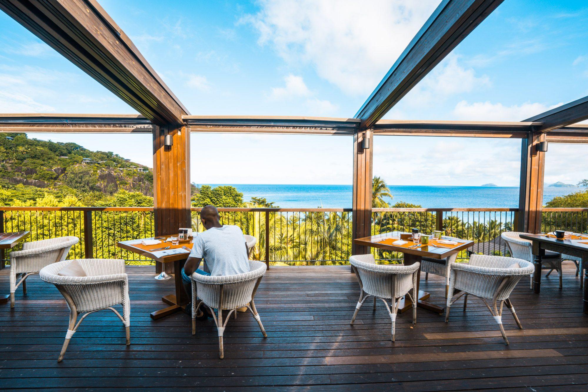 Four Seasons Resort Mahé Seychellen, Resort Seychellen