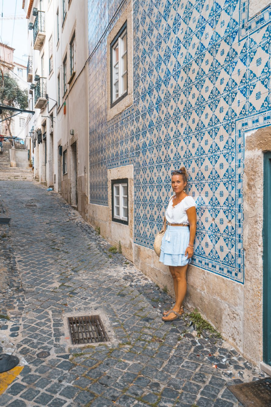 Lissabon, Portugal Roadtrip, Tipps, Highlights, Route