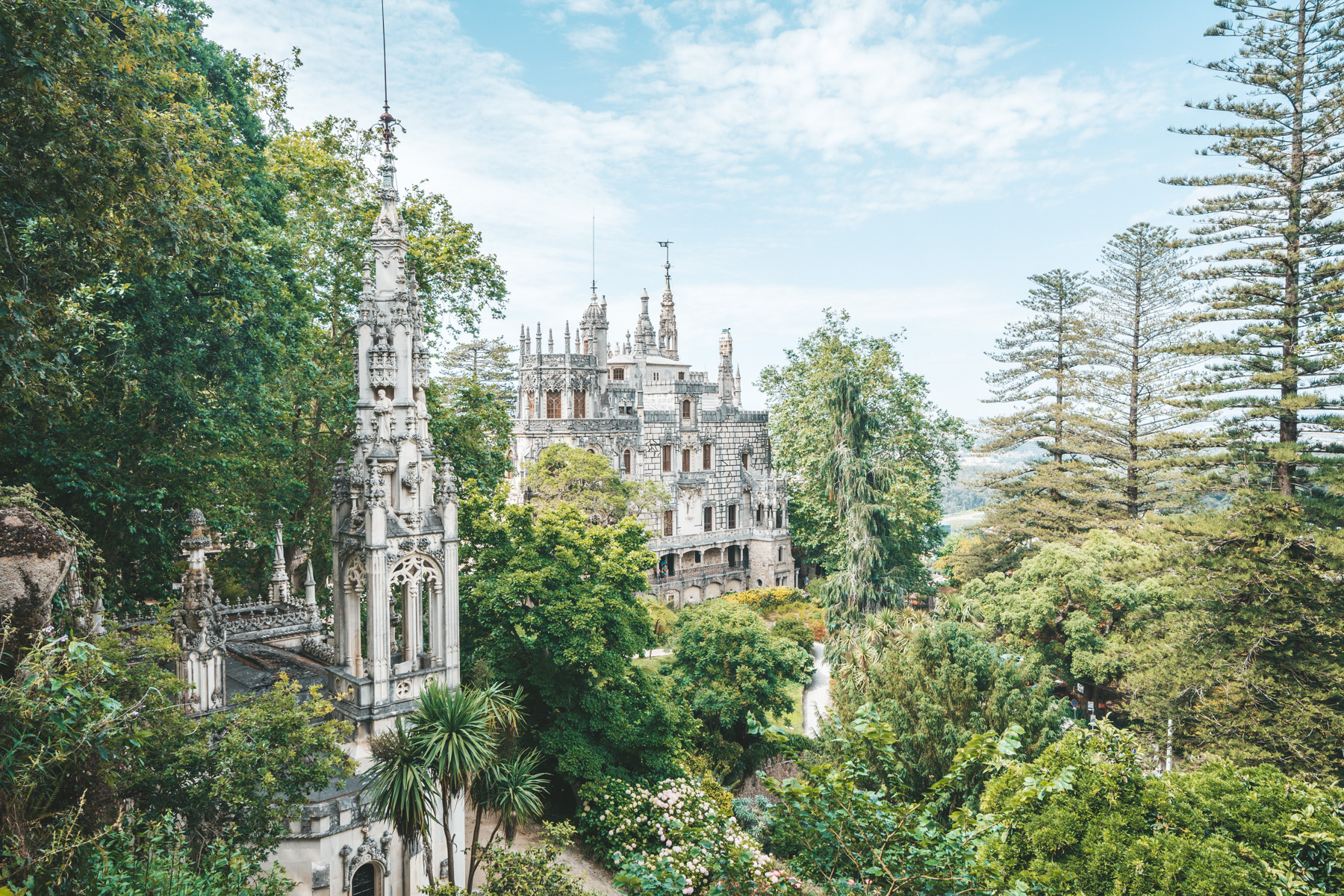 Portugal Roadtrip, Sintra