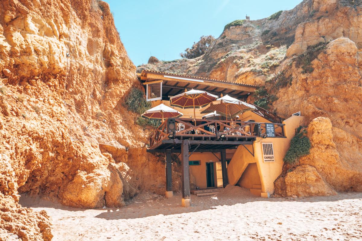 Flughafen Algarve Karte.Algarve Tipps Die 11 Schönsten Strände Orte Felsformationen