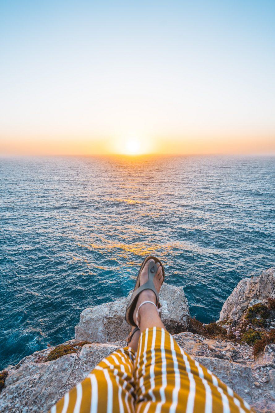 Cabo de São Vicente, Algarve Tipps, Sehenswürdigkeiten, Orte