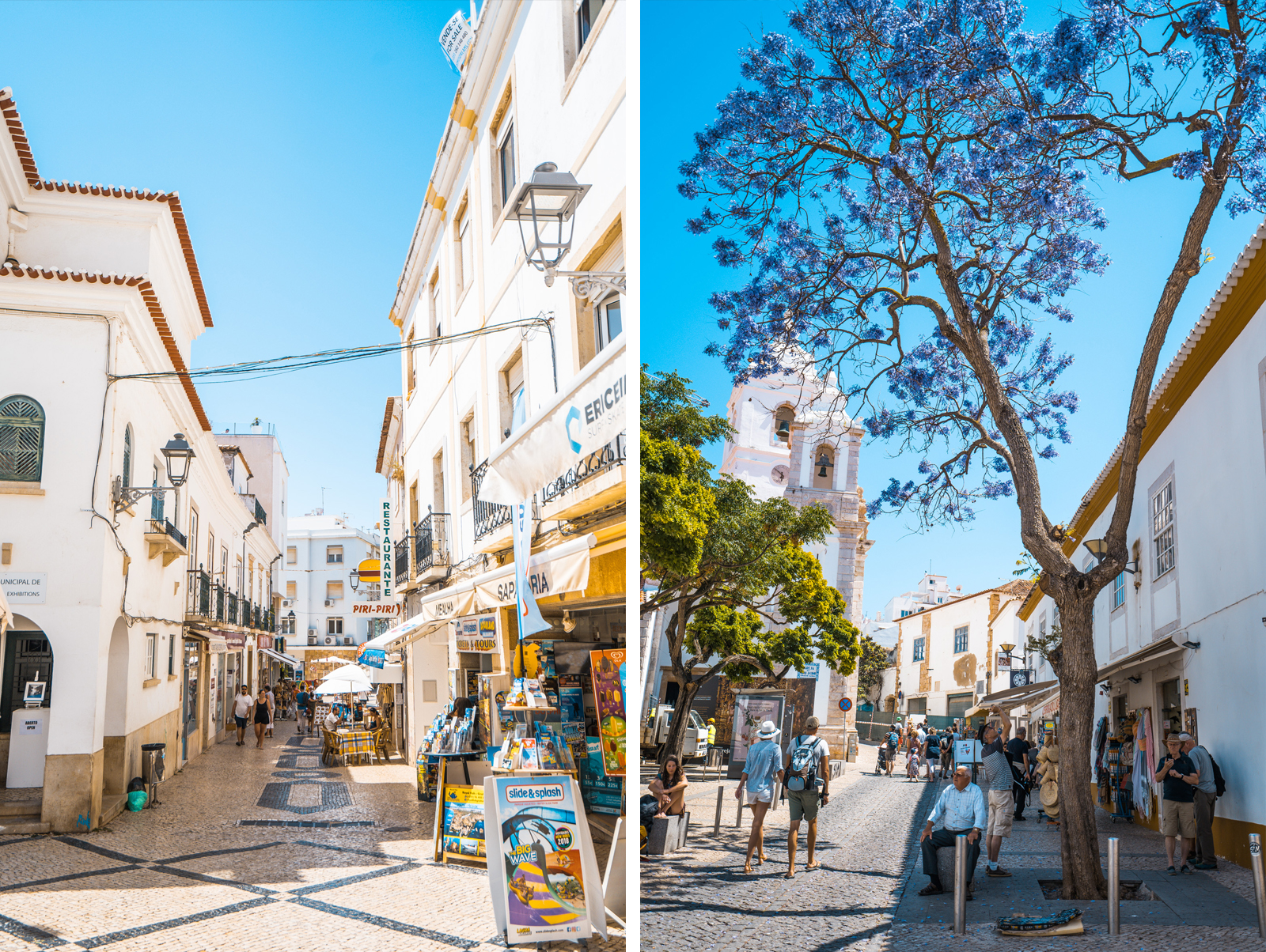 Lagos, Algarve Tipps