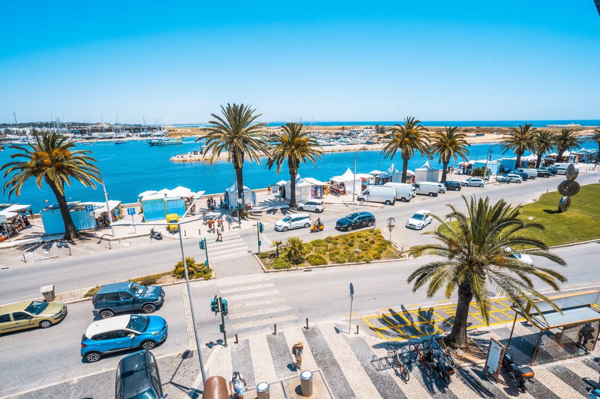 Lagos, Algarve Tipps, schöne Orte