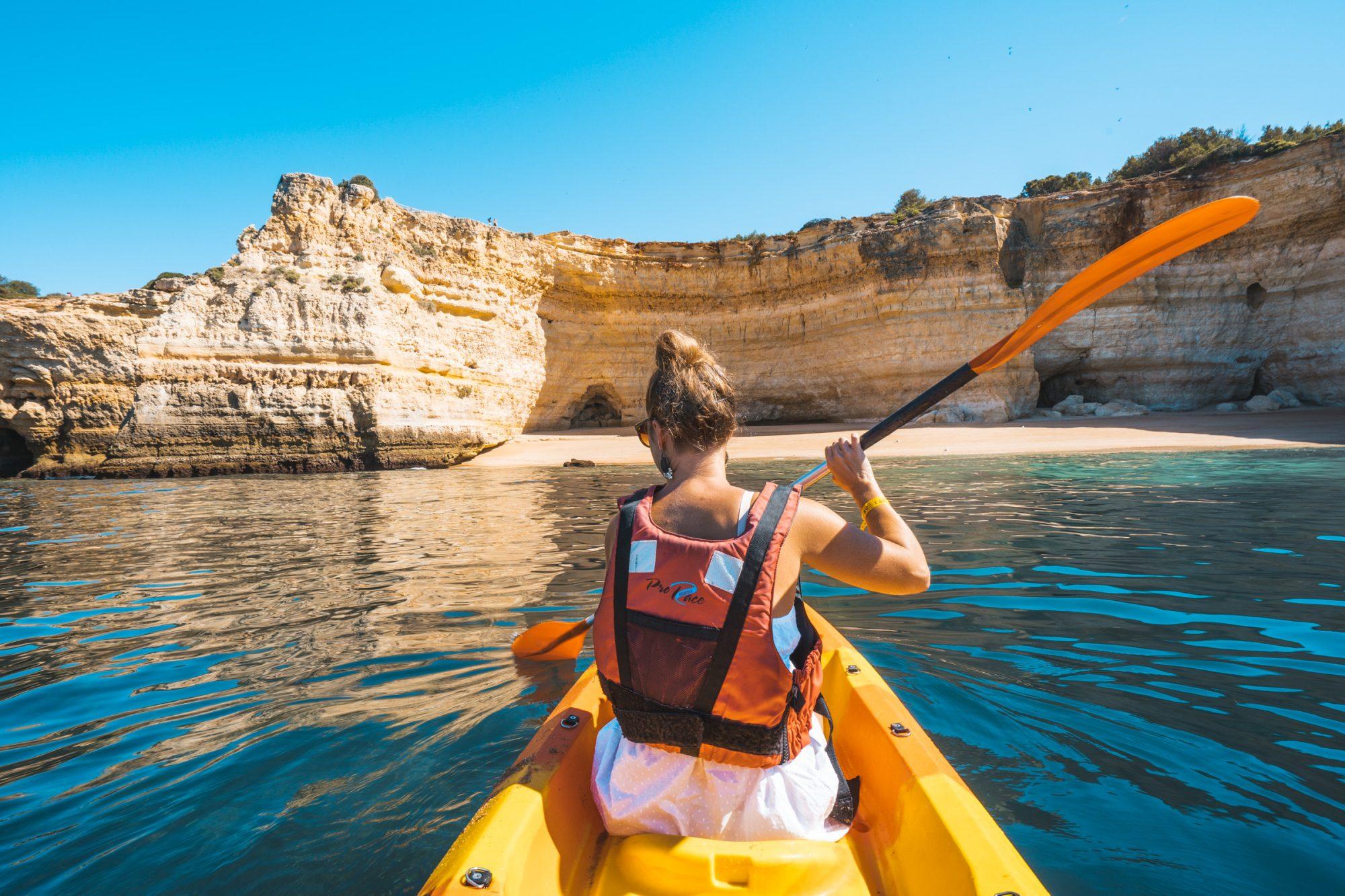 Bengali Höhle Portugal, Algarve Tipps, Sehenswürdigkeiten