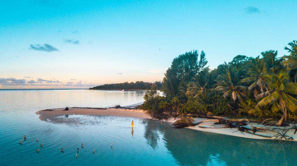 Alphonse Seychellen, Reiseplanung, Outer Islands