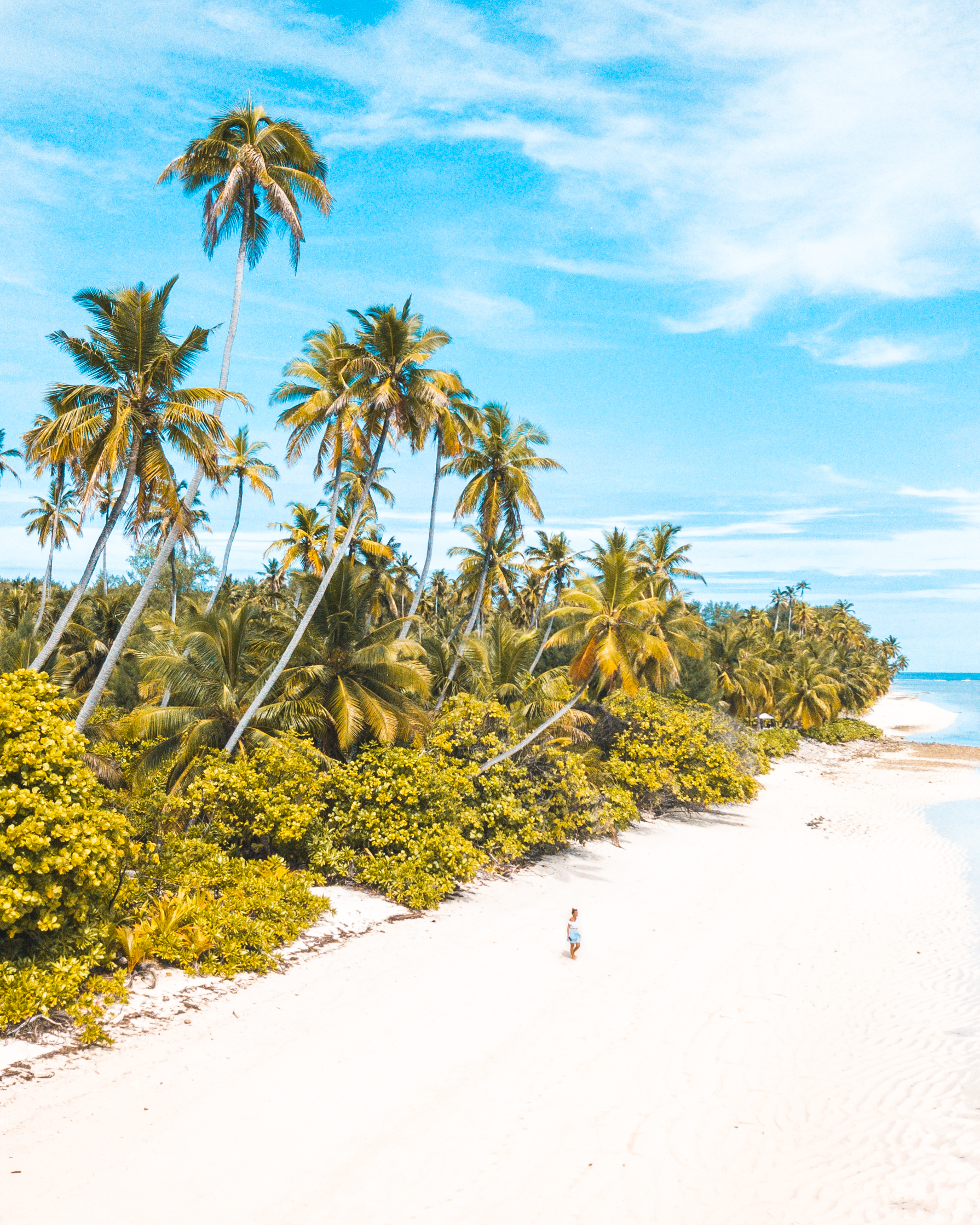 Alphonse Seychellen, Outer Islands Seychellen, Äußere Inseln