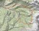 Wanderung Rosengarten, Dolimiten, Nigerpass, Haniger Schwaige, Wanderung mit Hund