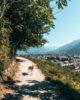 Brandiswaalweg, Lana Tipps, Sehenswuerdigkeiten, Wanderungen Südtirol