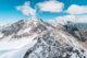 Gletscher Schnalstal, Ausflug von Lana, Südtirol