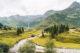 Nationalpark Hohe Tauern, Gasteiner Tal, Sportgastein, Österreich