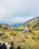 Paarseen Wanderung, Gasteinertal, Wandern, Österreich