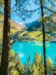 Vernagt See, Schnalstal, Südtirol